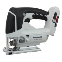 Panasonic EY4541 14.4v Li-Ion Cordless Jigsaw - Ey4541x Tough Ip Tool