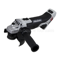Panasonic Ey46a2x 14.4v / 18v Dual Voltage 125mm Cordless Angle Grinder