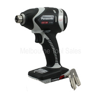 Panasonic EY75a1 14.4v/18v Dual Voltage Li-Ion Cordless Impact Driver Replaces EY7546, EY7550 And EY7540