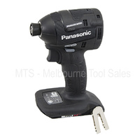 Panasonic EY75a7 14.4 / 18v Impact Driver - 3 Spd Replaces EY7540 EY7546 EY75a1
