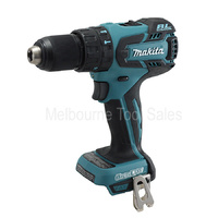 "MAKITA LXPH06 18V LXT Lithium-Ion BRUSHLESS CORDLESS 1/2"" HAMMER DRIVER - DRILL"