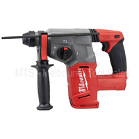 Milwaukee M18ch-0 18v Fuel Brushless SDS Plus Rotary Hammer Drill