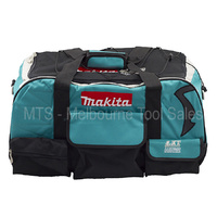 "Makita 24""/60cm/660mm Heavy Duty Lxt Contractor Tool Bag"