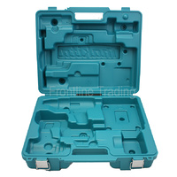 Original Makita Tool Case Holds All Types Of Lxt Drill & Driver