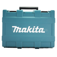 Makita 18V Hammer Drill Impact Driver Carry Case DHP481 DTD145 DHP482 DTD154