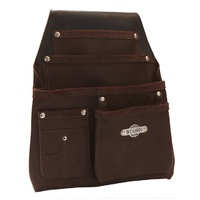 Buckaroo 4 Pocket Low Drop Nail Bag