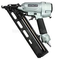 "Hitachi NT65MA4 15 Guage 2 1/2"" Angled Finish Nailer Nail Gun A Grade Reconditioned"