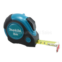 Makita 8m Magnetic Tape Measure
