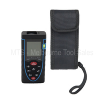 Digital Handheld 100m Laser Distance Measure Range 100 Metres