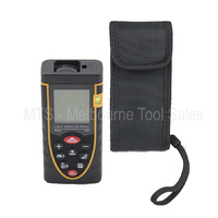 Digital Handheld 80m Laser Distance Measure Range 80 Metres