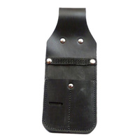 Buckaroo TMSKP Leather Stanley Knife Pouch - Australian Made