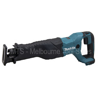 Makita 18V Cordless Reciprocating Sabre Saw XRJ04 / DJR186