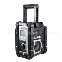 Makita 18V Bluetooth Radio Cordless - XRM06 / DMR106B  - A Grade Refurbished
