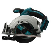 "MAKITA 18V Circular Saw Cordless LXT Lithium-Ion 6-1/2"" XSS02 / DSS611"