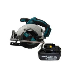 Makita 18V Cordless Circular Saw Xss02 / Dss611 165Mm With 3.0Ah Battery