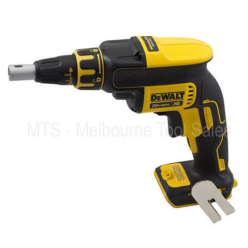Dewalt DCF620b 18v / 20v Xr Cordless Drywall Auto Feed Screw Gun