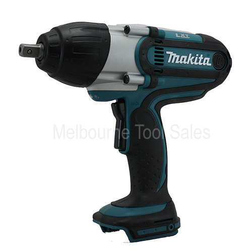 "Makita DTW450 18v Lxt Li-Ion 13mm (1/2"") Impact Wrench Skin"